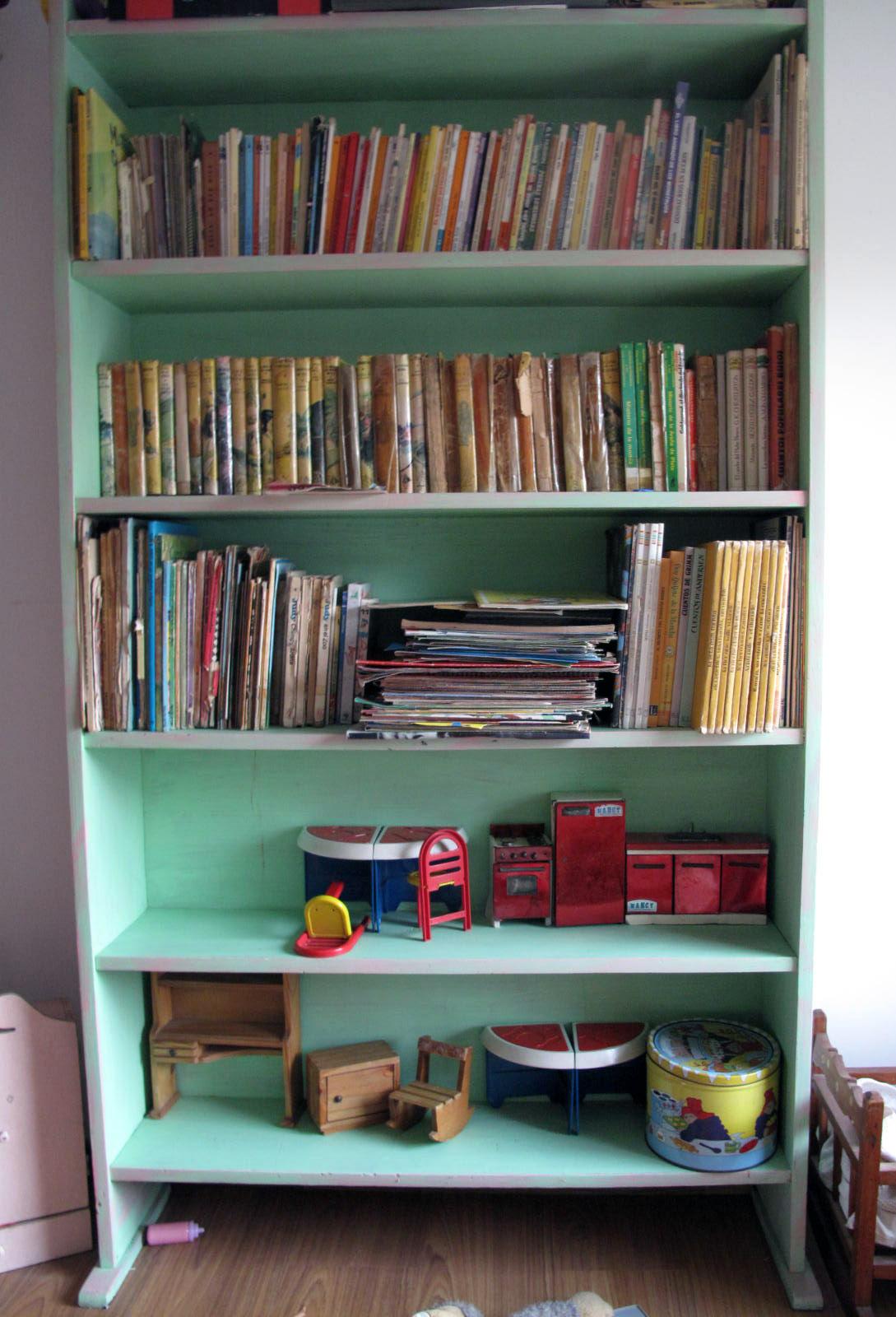 muebles de chicos | La maison de Paulette